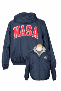 NASA Collegiate Jacket