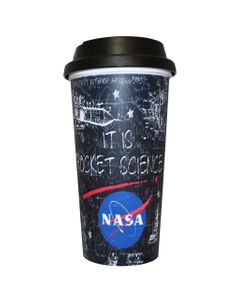 It Is Rocket Science Tumbler