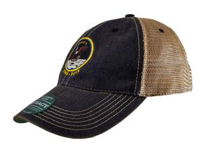 Apollo 11 Anniversary Hat Trucker
