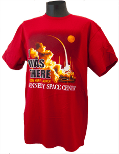 I Was There - Limited Edition Tee