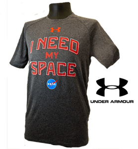I Need My Space - T-shirt