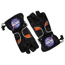 Kids Astronaut Flight Gloves