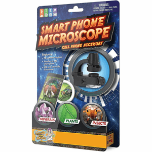 Dr. Cool Smart Phone Microscope