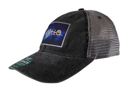 Apollo 11 50th Anniversary Trucker Hat