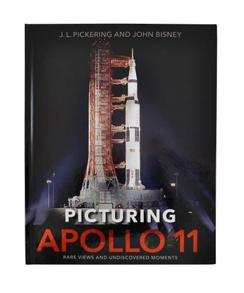 Picturing Apollo 11