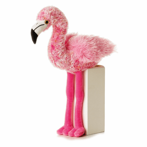 Plush Flavia Flamingo