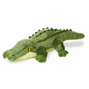 Plush Swampy Mini