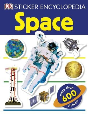 Space Sticker Encyclopedia