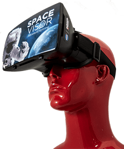 VR Space Visor 2nd Generation