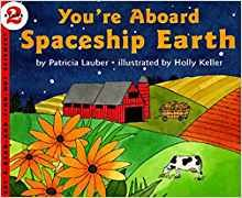 Youre Aboard Spaceship Earth Bk