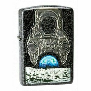 Zippo Limited Edition 50th Anniversay Moon Landing