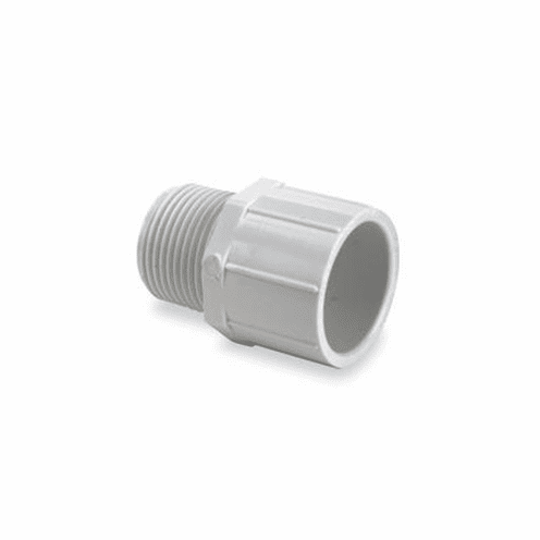 "1 1/2"" male Adapter - PVC Fittings"