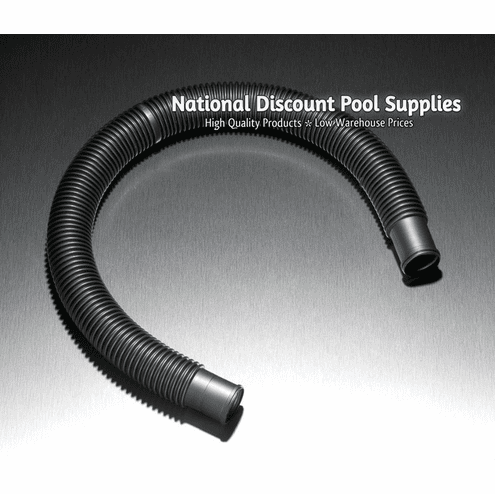 """1 1/2"""" x 12' Heavy Replacement Filter Hose"""