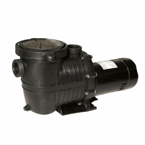 1.5 hp Blue Torrent Maxi Force In Ground Pool Pump