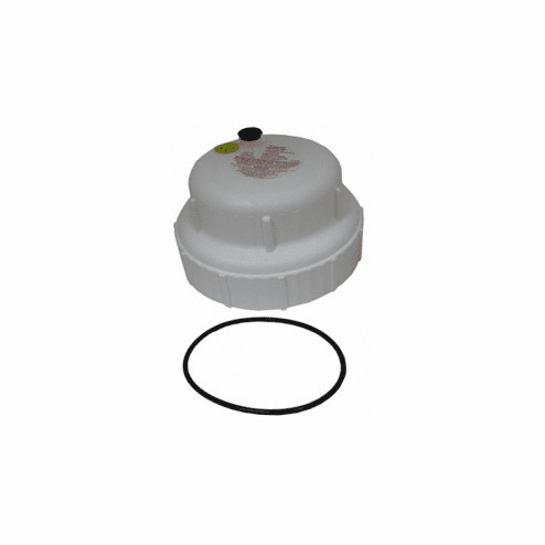 King Technology 01-22-9417 Cap with O-Ring for Model 400