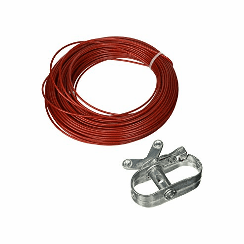 Above Ground Winter Pool Cover Cables And Winches