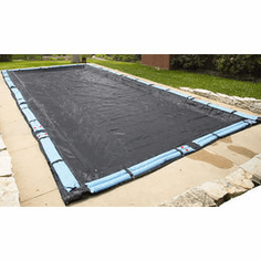 12 X 24 Rectangle Inground Winter Pool Covers