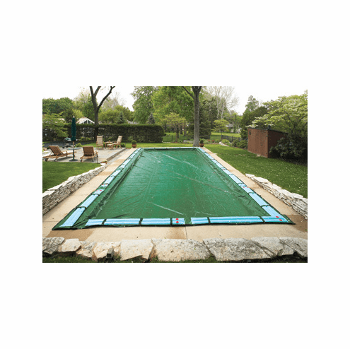 15 X 30 Rectangular Supreme Plus Winter Pool Cover