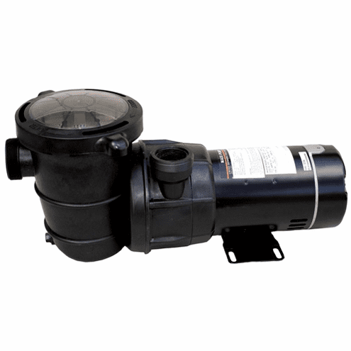 1hp Two Speed MAXI Above Ground Pool Pump