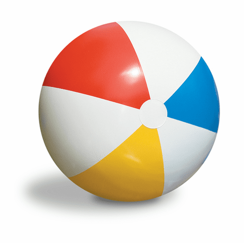 "36"" Classic Beach Ball by Swimline"