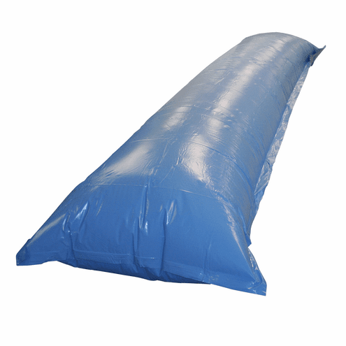 4' x 15' Ice Expansion Air Pillow Heavy Duty