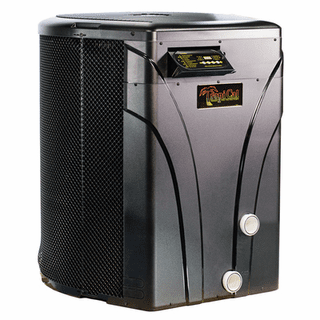 AquaCal Tropical Heat Pumps - Heat Only