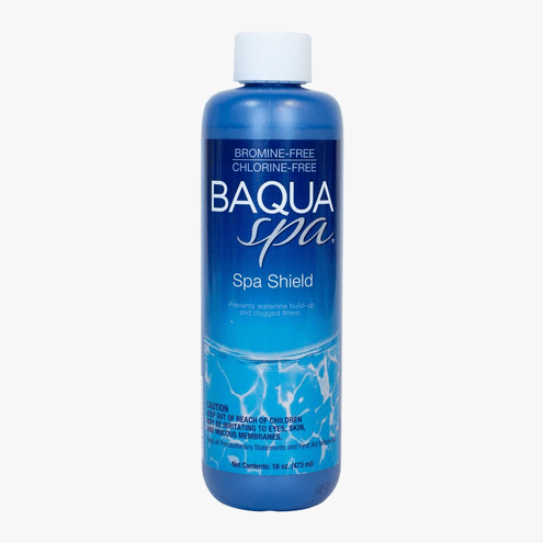 Baqua Spa Shield 16oz