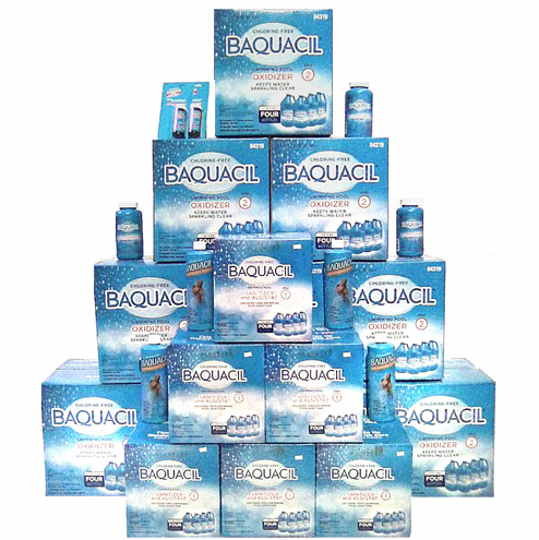 Baquacil Giant Bulk Package Free Shipping