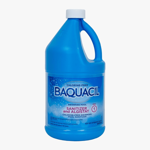 Baquacil Sanitizer & Algistat