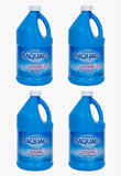 Baquacil Sanitizer 4 bottles