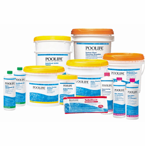 Discount Swimming Pool Chemicals