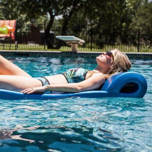 Pool Floats and Lounges