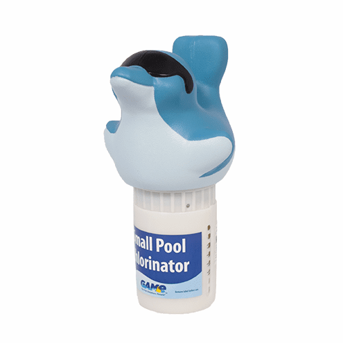 GAME Derby Dolphin Pool Chlorinator