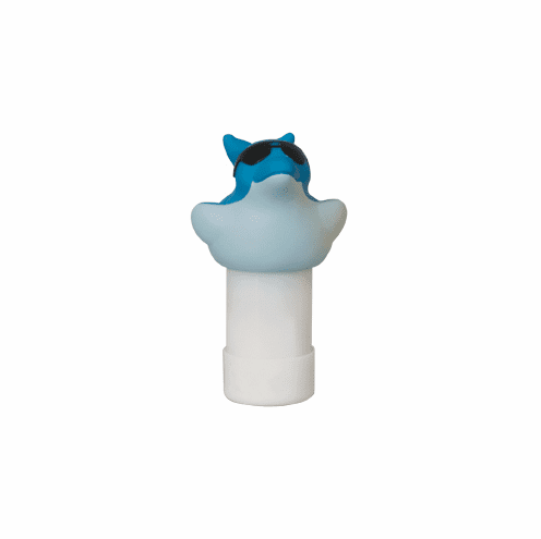 GAME Derby Dolphin Spa Chemical Dispenser