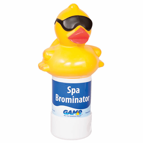 GAME Spa Derby Duck Dispenser