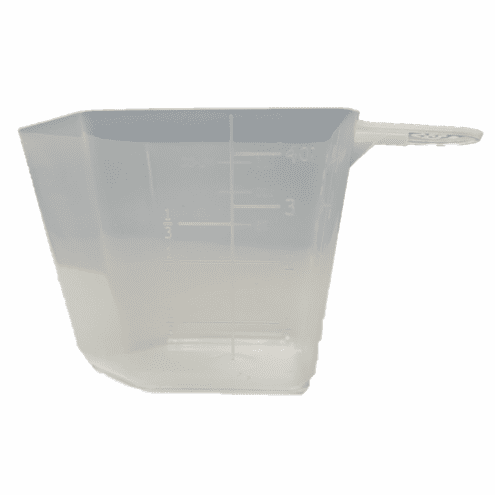 Hot Tub Chemical Measuring Cup