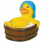 Hot Tub Duck by Essentials