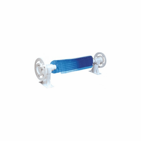 HydroTools Deluxe Solar Cover Reel for above ground pools up to 21' wide
