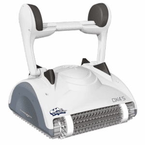 In Ground Automatic Pool Cleaners