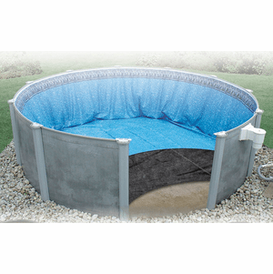 Liner Guard Above Ground Pool Pad