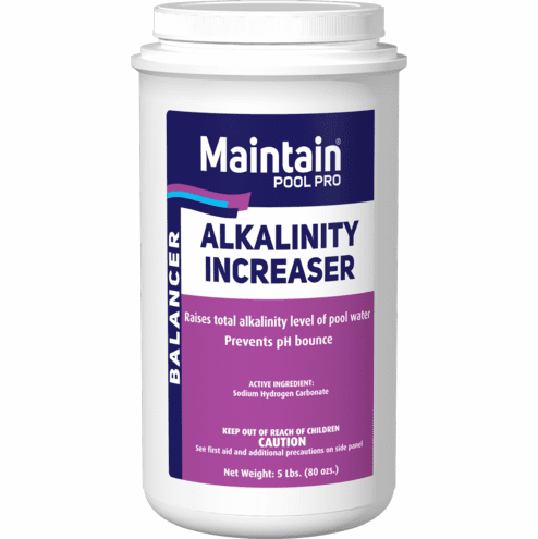 Alkalinity Increaser 5 lbs