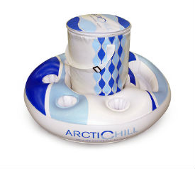 Floating Coolers for Pool and Lakes