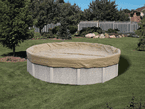 Winter Pool Covers - Solar Pool Covers - Safety Pool Covers