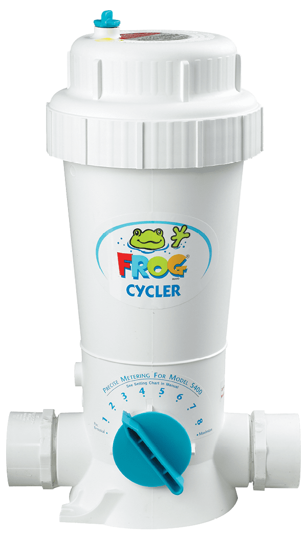 Pool Frog 5400 Pool Mineral System For Pools Up To 40 000