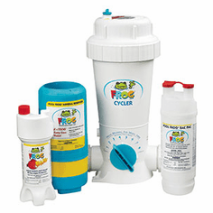 Discount Pool Chemicals