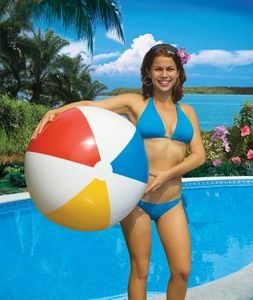 Pool Toys, Games and Beach Balls