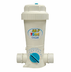 King Technology Pool Frog Mineral System