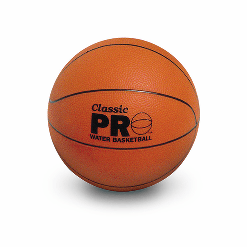 Poolmaster Classic Pro Water Basketball 8.5""