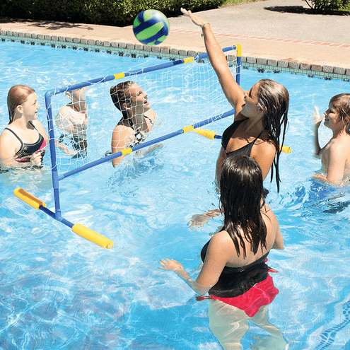 Poolmaster Water Volleyball Game