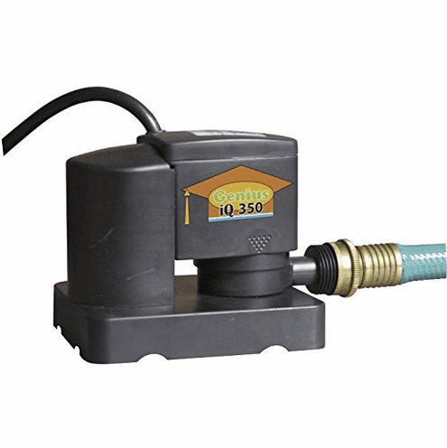 Pool Cover Pump - Hot Tub Drain Pump - 350 gph
